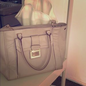 Very pretty large bag. Melie Bianco